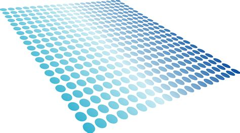 vector pattern background png clipart dots in perspective