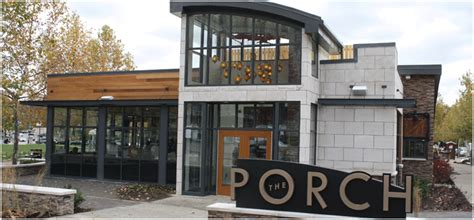 Porch Pittsburgh the porch at schenley opens in oakland eat