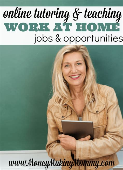 Online Tutor Jobs Work From Home - online tutoring jobs work from home