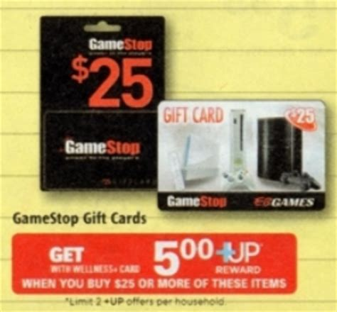 Marvelous Hillshire Farms Christmas Gifts #6: Game-Stop-Gift-Cards-Rite-Aid-Coupon-Matchups-2014-08-10.png
