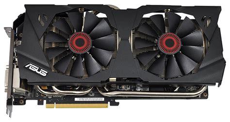 Asus Geforce Gtx 980 Directcu Ii Oc 4gb Ddr5 Strix Gtx980 Dc2oc 4gd5 asus geforce gtx 980 strix oc 4gb gddr5 pcie reviews pros