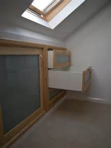 Dormer Bedroom Designs Northmark Loft Conversion Storage