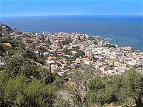 Algiers Tourism Capital City Algeria North Africa