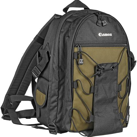 back pack canon deluxe backpack 200 eg 6229a003 b h photo