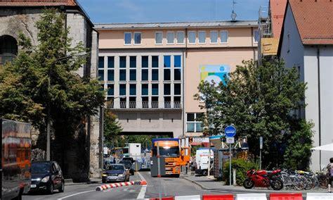 korsett haus museum zwingt verkehr in ein korsett stadtteile
