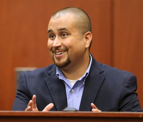 George Zimmerman Is An American George Zimmerman Auctioning The Gun That Killed Trayvon Martin Bossip