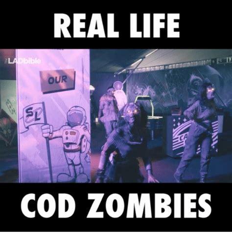 Cod Zombies Memes - 25 best memes about cod zombie cod zombie memes