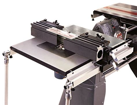 shopsmith pro fence router table system martins supplies