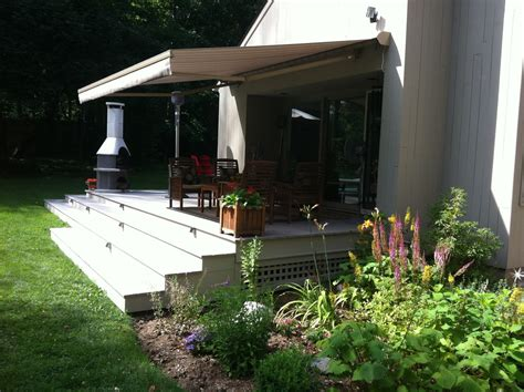 wall mounted retractable awning retractable patio awnings in massachusetts sondrini