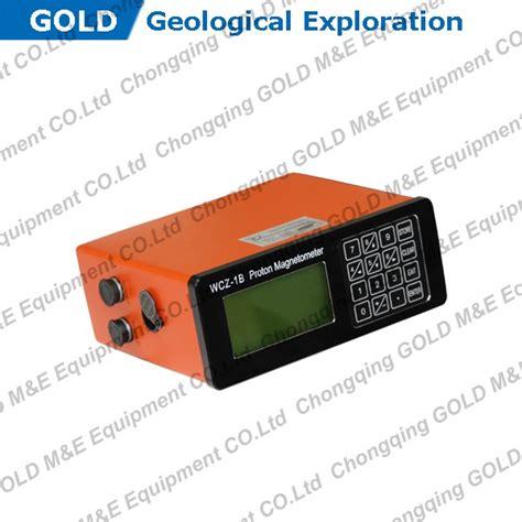 Proton Magnetometer by Digital Proton Magnetometer Metal Finder Buy