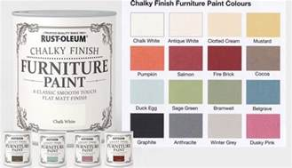 rustoleum chalk paint colors rust oleum chalk chalky furniture paint 750ml 125ml chic