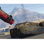 GTA 5 Online New Update Plans CONFIRMED As Fresh Map Expansion News
