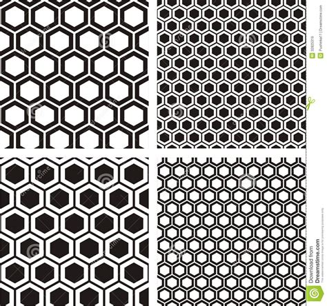 drawing honeycomb pattern honeycombs patterns royalty free stock images image