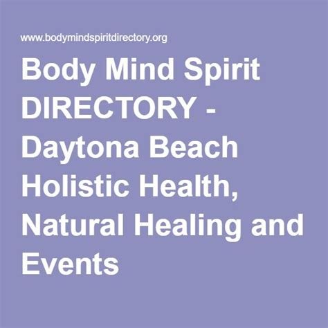 body mind spirit directory tennessee holistic health 7 best ideas about local other spas on pinterest blush