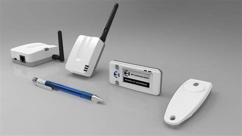 Electronic Shelf Label by M2communication Announces Innovative Electronic Shelf