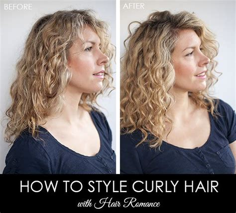 wavy hair after three months 17 best images about white girl naturally curly hair on