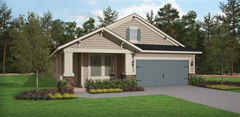 st augustine florida new homes for sale semi custom home