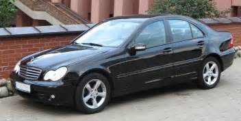 Mercedes C180 Review Mercedes C180 Kompressor Picture 6 Reviews News