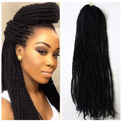 crochet braids waist length senegalese twists pt 1 label