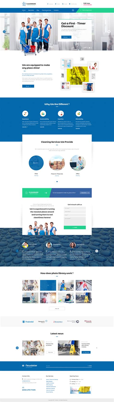 free wordpress themes zip files download free cleanmark cleaning janitorial service