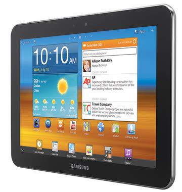 Samsung Galaxy Tab 8 9 P7300 samsung galaxy tab 8 9 inch gt p7300 gt p7310 reviews