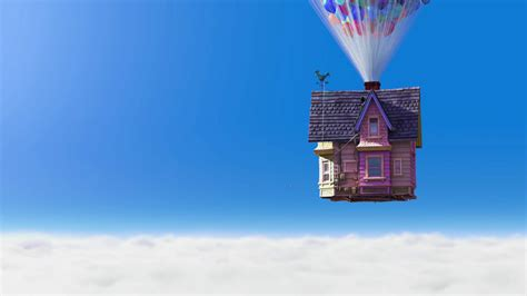 up de qualche nube nel cielo di up nessuna paura 232 partly