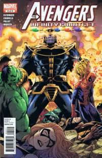 Infinity Gauntlet Comics Spiderfan Org Comics Infinity Gauntlet