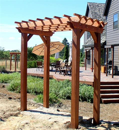 plans for pergolas woodwork small pergola plans pdf plans