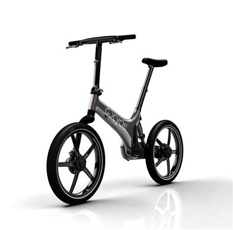 E Bike 64 Rahmen by Gocycle G2 News Der Eurobike 2012 Award Und Test