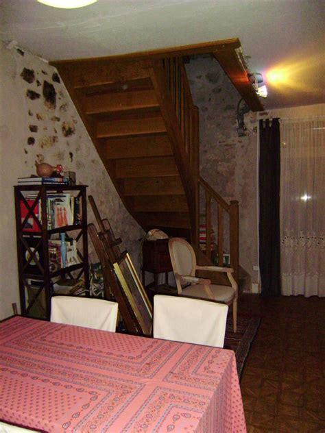 creation chambre d hote la cr 233 ation d un escalier chambre d h 244 te en bourbonnais