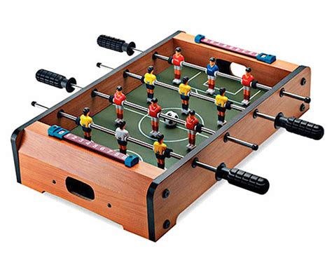 Foosball Table Top by The Second Best Thing You Can Do On A Table Table Top