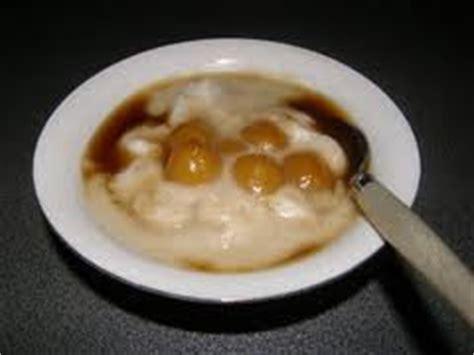 resep membuat bubur sumsum candil resep bubur sumsum candil resep masakan terbaru