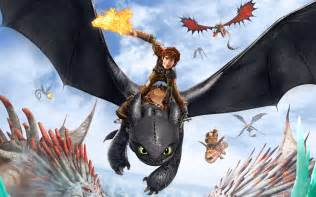 train dragon 2 poster wallpapers hd wallpapers