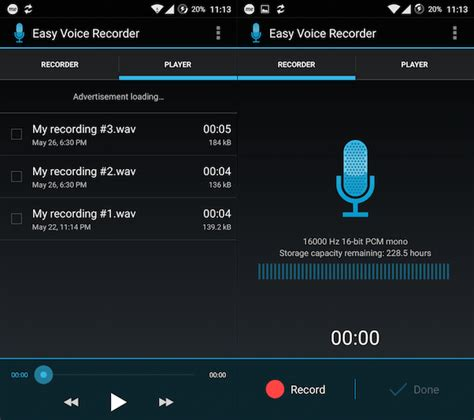 Android Voice Recorder by 3 Fastest Ways To Take Voice Notes On Android
