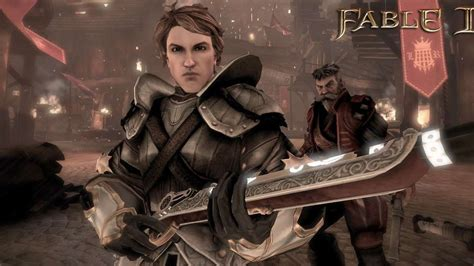 fable 3 hairstyles molyneux wants to make fable 4 discusses upsetting