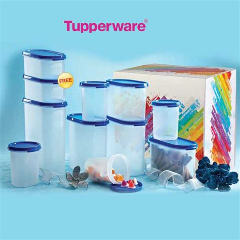 Tupperware Domino Set tupperware gift set gift ftempo