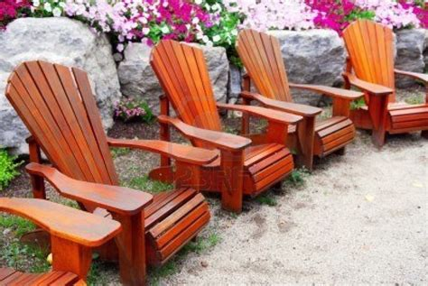 Wood For Outdoor Furniture by Garden Furniture Interior Design