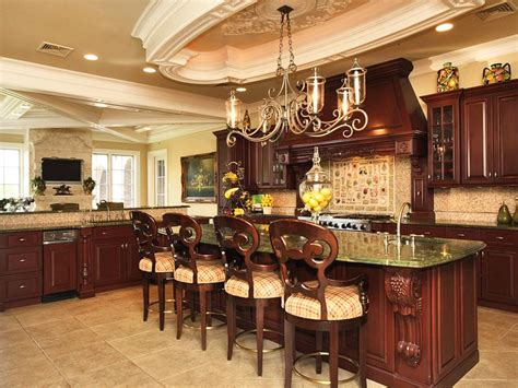 nicest kitchens luxury home in new jersey alpine