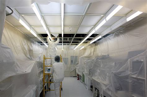clean room builders cleanroom construction and installation by lasco services