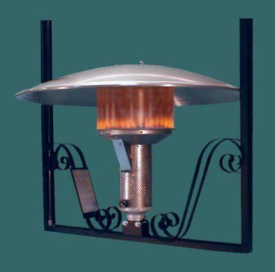 sunglo patio heaters sunglo patio heater 50000 btu gas from