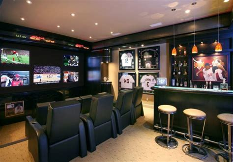 10 of the most lavish home bars weve ever seen