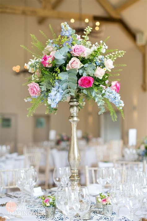 Wedding Table Flowers by 1000 Images About Wedding Table Flowers On