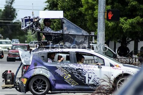 Auto Rally Transformer 4 by Adelantos De Transformers 4 La Revoluci 243 N De