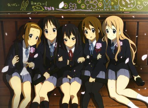 imagenes anime k on imagenes anime y kawaii parte 5 especial k on taringa