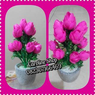 Mawar Mini By Manik Carolineshop kerajinan manik dan bunga akrilik bunga acrylic
