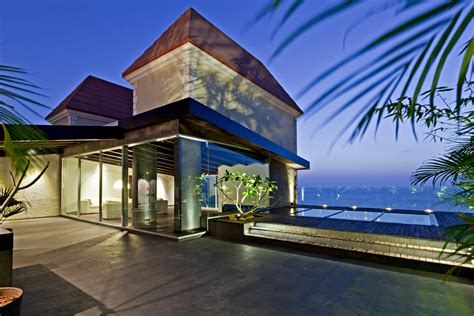 villa in the sky john abraham s arabian sea facing duplex penthouse in
