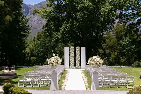Wedding Concept Cape Town by Wedding Concepts Southbound