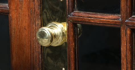 Cleaning Brass Door Knobs by How To Restore Brass Door Knobs Ehow Uk