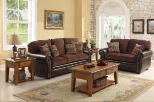 Brown Living Room Set Chocolate Brown Living Room Set Modern House