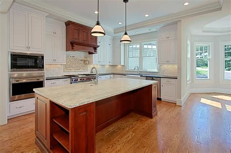 Ferguson Bath Kitchen by Kitchen Remodel Alexandria Va Traditional Kitchen